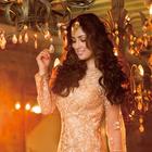 Beautiful Actress Yami Gautam Latest Pics For Magazine Shoot