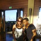 Bipasha Basu Meets And Interacts With Fans In Mauritius