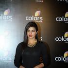 Priyanka Chopra At Colors Anniversary Bash 2014