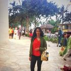 Mallika Sherawat In Hawaii For Shooting For Hawaii Five-O A Top-Rated American TV Show
