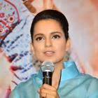 Kangana Promotes Queen At Reliance Digital Express Store, Prabhadevi, Mumbai