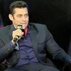 Salman Khan At India Today Conclave
