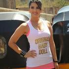 Sunny Leone Promotes Ragini MMS 2 With Auto Rickshaw In Mumbai