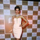 Celebs Attend The 50th Issue Of Harper's Bazaar 2014
