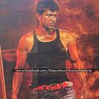 Puneeth's Dheera Ranavikrama Exclusive First Look Poster