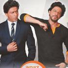 Shahrukh Khan At NDTV Prime Channel AD 2014