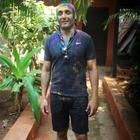 Celebs At Shabana Azmi And Javed Akhtar's 2014 Holi Bash