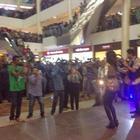 Sunny Leone At Viviana Mall, Thane To Promote Ragini MMS 2