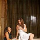 Suzanne Roshan And Gauri Khan's Photo Shoot