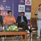 Salman Khan At Thums UP Veer Campaign's 2014 Finale