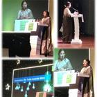 Vidya Balan At The Innovation For India Awards 2014