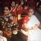 Celebrities At The Vivel Filmfare Awards 2014 Event