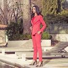 Deepika Padukone For Van Heusen's Summer Luxury Campaign