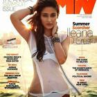 Hot Ileana D'cruz Photo Shoot In Bikini For MW Magazine April 2014 Issue