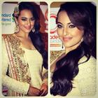 Sonakshi Sinha At Swades Foundation's Fundraiser 2014