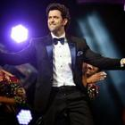 Hrithik Roshan Present At The IIFA 2014