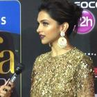 Deepika Padukone At The IIFA Magic Of The Movies