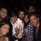 Photos Of Bollywood Celebs Spent The IIFA Weekend At USA