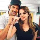 Pics Of Hrithik And Sussanne's Journey From Marriage To Divorce