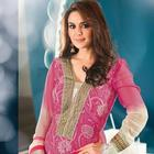 Preity Zinta New Photo Shoots In Salwar Kameez
