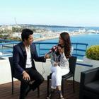 Aishwarya Rai Bachchan At Cannes 2014 First Look Photos