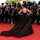 Sonam Kapoor At The Homesman Premiere At The Cannes Film Festival 2014