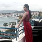 Sonam Kapoor Attends Press Meet At Cannes 2014