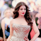 Aishwarya Rai Bachchan At The Premiere Of 'Deux Jours, Une Nuit' In Cannes 2014