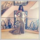Aishwarya Rai Bachchan At The Cannes 2014 Film Festival