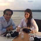 Kareena Kapoor Khan In Goa Photos