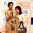 Sridevi Attends The English Vinglish Premiere In Tokyo