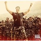 Akshay And Sonakshi's Movie Holiday Latest Postcards
