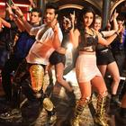 Varun Dhawan And Alia Bhatt Go Bling In Saturday Saturday