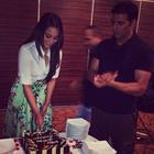 Inside Pictures From Sonakshi Sinha's Birthday Bash