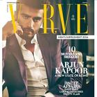 A New State Of Being: Arjun Kapoor Covers Verve June Issue 2014