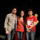 Sidharth And Shraddha Talk About Ek Villain At Zoom Studio
