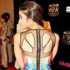 Varun And Alia Grace The Big Life OK Now Awards 2014