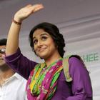 Vidya Balan Promotes Bobby Jasoos In Kolkata