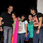 Celebs At Bobby Jasoos Special Screening Event