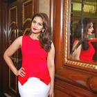 Huma Qureshi At The Launch Of New Femina 2014 Issue