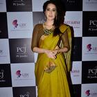 Sagarika Ghatge Walk  For Ganjam Show At The IIJW