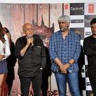 Bipasha Basu At The Trailer Launch Of Film Creature 3D