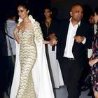 Gorgeous Shraddha Kapoor Walks The Ramp For Gaurav Gupta At ICW