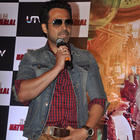 Raja Natwarlal Star Casts Attend Raja Natwarlal Trailor Launch