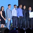 Shahrukh Khan At Gitanjali Bollywood Night 2014