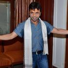 Rajpal Yadav At Dagdabai Chi Chawl Film Launch Event