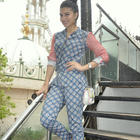 Jacqueline Fernandez Was Spotted For Kick Promotions