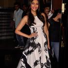 Beauty Queen Sonam Kapoor At Khoobsurat Trailor Launch