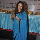 Poonam Dhilon At International Indian Achievers Awards Shutterbug