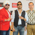 Celebs At Pop Singer Dilbagh Singh New Album Victoria Secret Launch